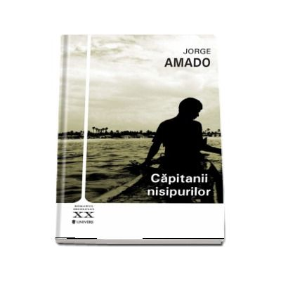 Capitanii nisipurilor de Jorge Amado