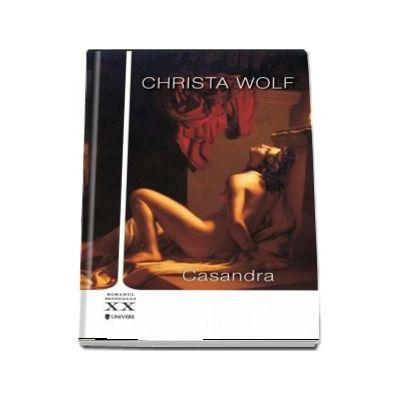 Casandra de Christa Wolf