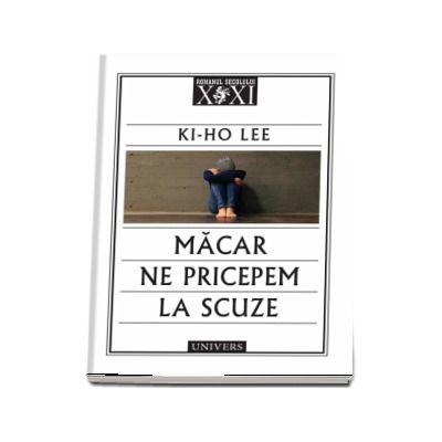 Macar ne pricepem la scuze de Ki-ho Lee