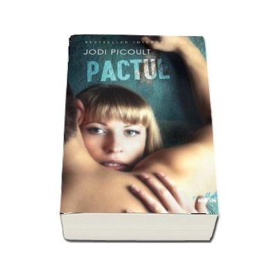 Pactul de Jodi Picoult - Colectia Blue Moon