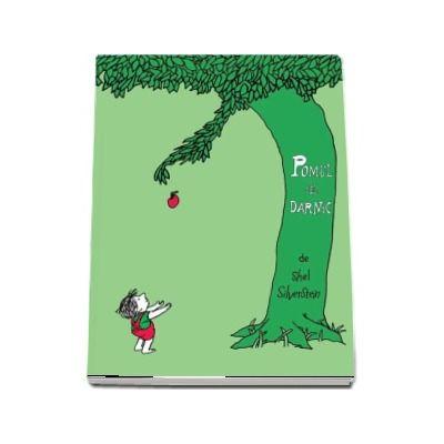 Pomul cel darnic de Shel Silverstein - Editie Paperback