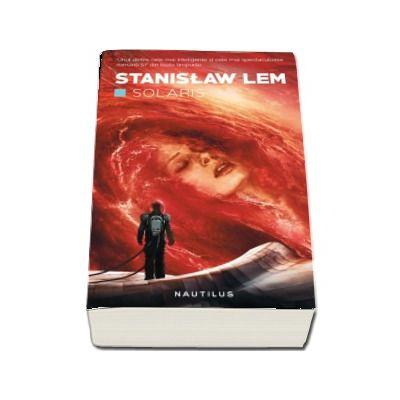 Solaris de Stanislaw Lem (Editia 2018)