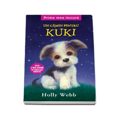 Un camin pentru KUKI de Holly Webb
