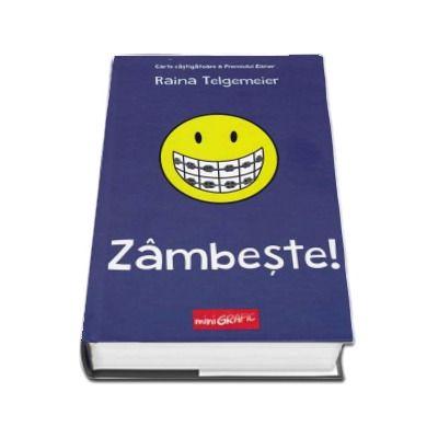 Zambeste! de Raina Telgemeir