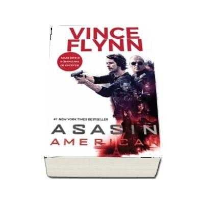 Vince Flynn - Asasin American - Volumul 1, Seria Mitch Rapp