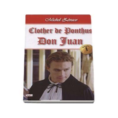Clother de Pontus, volumul 1 de Don Juan