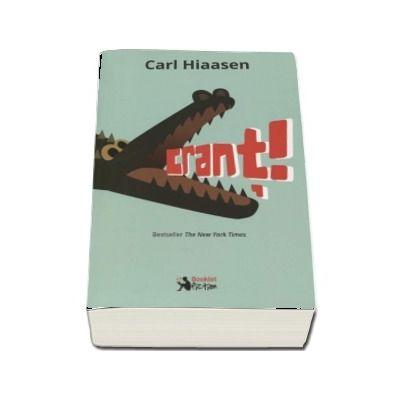 Crant! de Carl Hiaasen