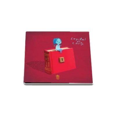 Copilul din carti de Oliver Jeffers
