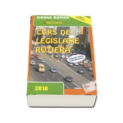 Dan Chiriac, Curs de legislatie rutiera 2018, pentru obtinerea permisului de conducere auto (TOATE CATEGORIILE) - Legea rutiera la zi