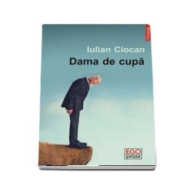 Dama de cupa de Iulian Ciocan