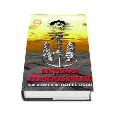 Dictionar de francmasonerie