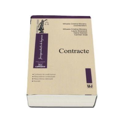 Contracte. Contractul de credit bancar, Raspunderea contractuala, Raspunderea delictuala, Asociatii de Mihaela Cristina Mocanu