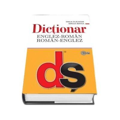 Dictionar Englez-Roman, Roman-Englez - Editia a II-a revazuta si completata cu minighid de conversatie (Emilia Placintar)