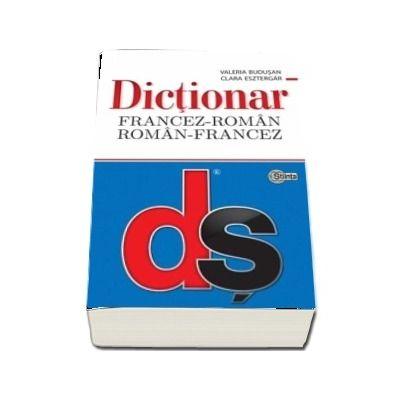 Dictionar Francez-Roman, Roman-Francez cu minighid de conversatie de Budusan Valeria (Editia a II-a revazuta si completata, Editie brosata)