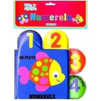 Numerele - Citim in cadita!