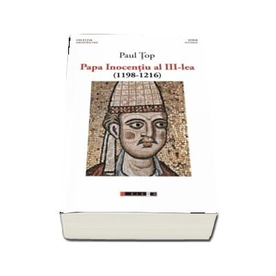 Papa Inocentiu al III-lea de Paul TOP