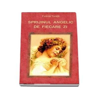 Sprijinul angelic de fiecare zi de Felicia Tonita