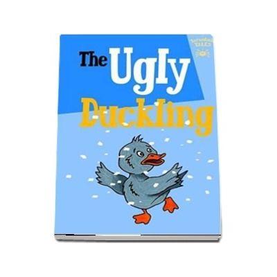 The Ugly Duckling de Tarantula Tales (Editie in limba engleza)