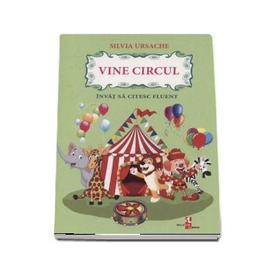 Vine circul de Silvia Ursache - Colectia Silvia Ursache