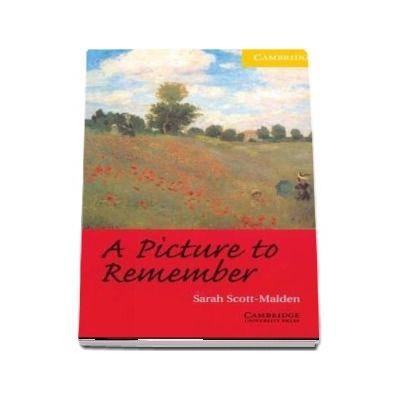 A Picture to Remember Level 2 de Sarah Scott Malden