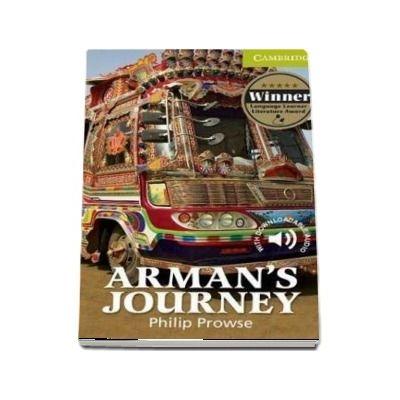 Arman's Journey Starter - Beginner de Philip Prowse