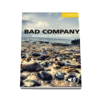 Bad Company. Level 2 - Elementary, Lower-intermediate - Richard MacAndrew