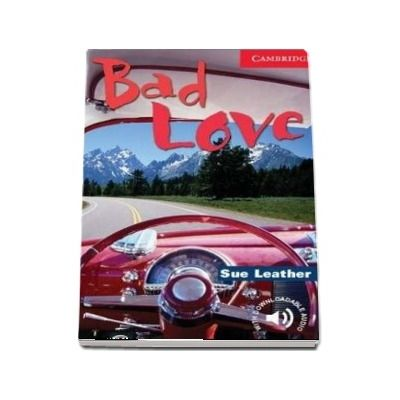 Bad Love. Level 1 de Sue Leather