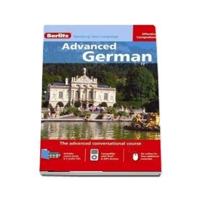 Berlitz Language: Advanced German