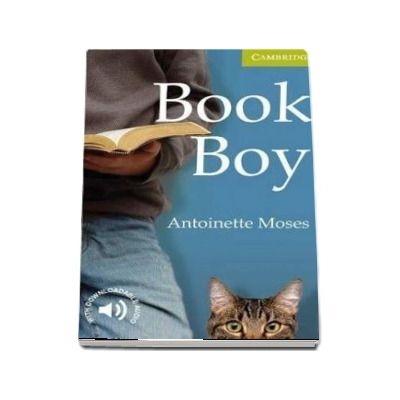 Book Boy. Starter - Beginner de Antoinette Moses
