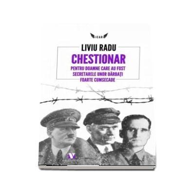 Chestionar pentru doamne care au fost secretarele unor barbati foarte cumsecade de Liviu Radu