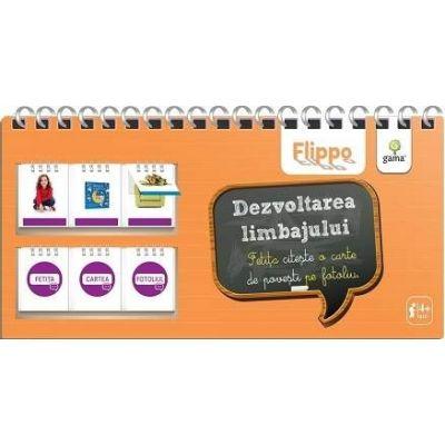 Dezvoltarea limbajului (Colectia Flippo)