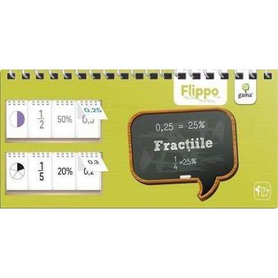 Fractiile (Colectia Flippo)