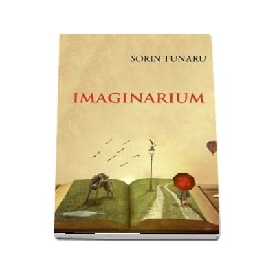 Imaginarium de Sorin Tunaru