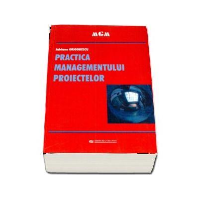 Practica Managementului Proiector