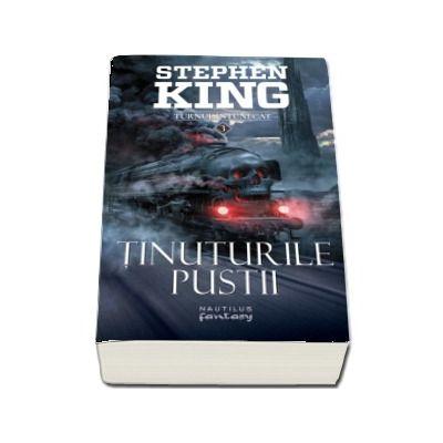 Stephen King, Tinuturile pustii - Seria Turnul Intunecat, partea a III-a, editia 2018