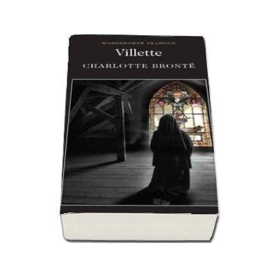 Villette (Charlotte Bronte)