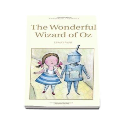 Wizard of Oz (Wordsworth Childrens Classics) - L. Frank Baum