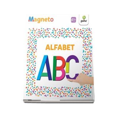 Alfabet - Colectia Magneto - Varsta recomandata: 4 - 7 ani