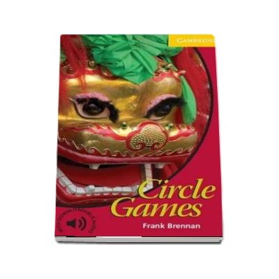 Circle Games Level 2 de Frank Brennan