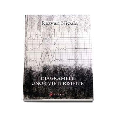 Diagramele unor vieti risipite de Razvan Nicula