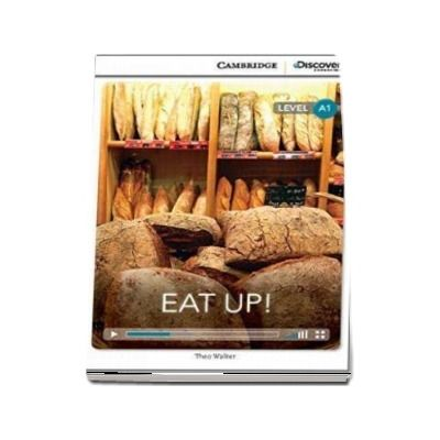 Eat Up! Beginning Book with Online Access (Theo Walker)