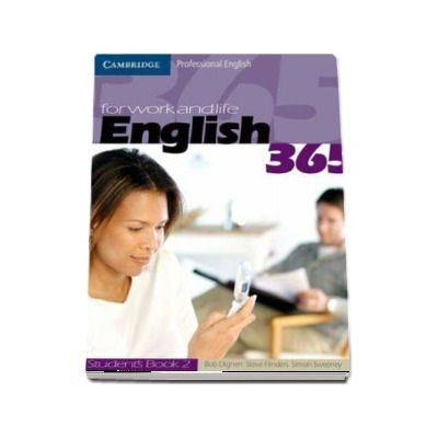 English365. Student s Book (Level 2) - Bob Dignen, Simon Sweeney, Steve Flinders