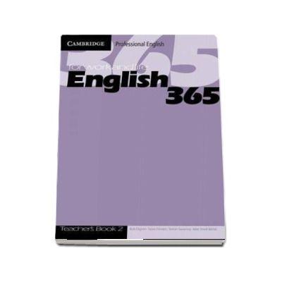 English365. Teacher s Guide (Level 2) - Bob Dignen, Simon Sweeney, Steve Flinders