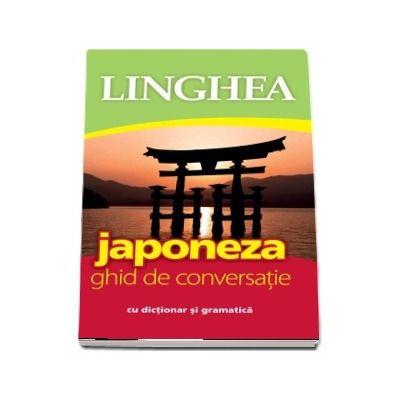 Japoneza - Ghid de conversatie cu dictionar si gramatica