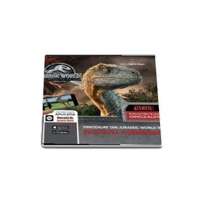 Jurassic World. Un regat in ruina - Dinozaurii