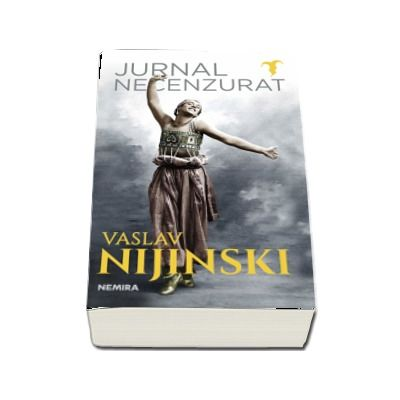 Jurnal necenzurat de Vaslav Nijinski