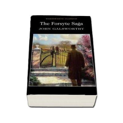 The Forsyte Saga (John Galsworthy)
