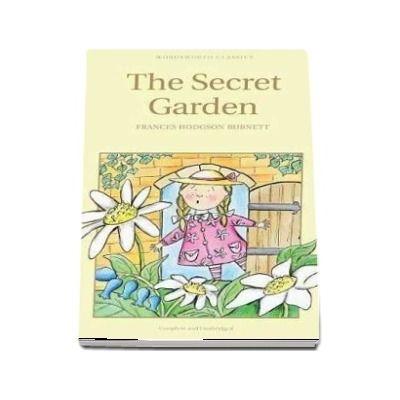 The Secret Garden (Frances Hodgson Burnett)