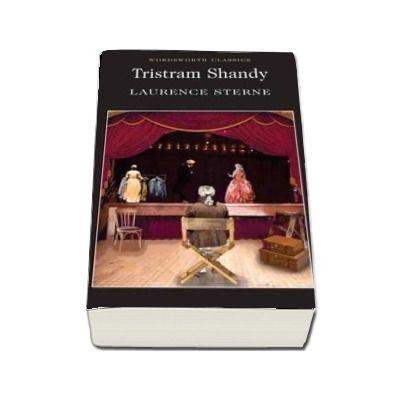Tristram Shandy (Laurence Sterne)
