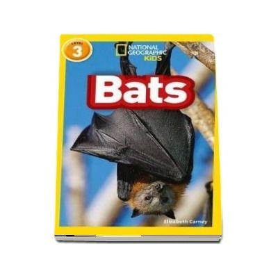 Bats - Elizabeth Carney